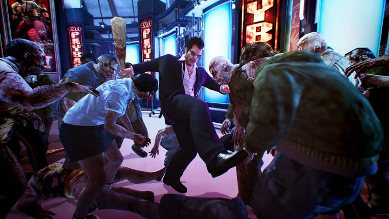 Afbeelding van Dead Rising 2 Off The Record