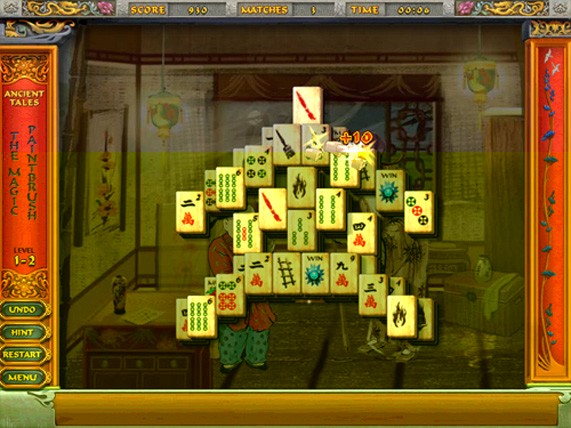 Image from Mahjong Wisdom