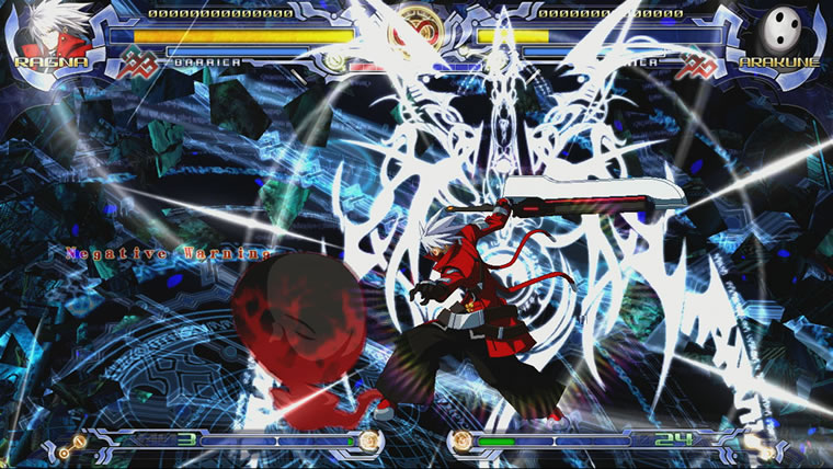 Image from BlazBlue