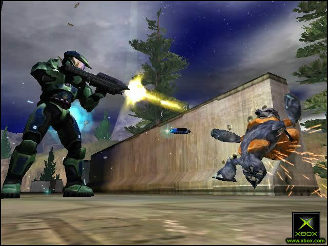 halo ce free  multiplayer game