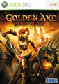 Golden Axe:Beast Rider Theme Pack 1