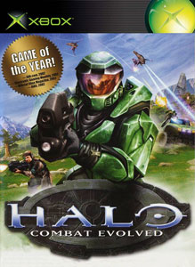 Halo: Combat Evolved -- Halo Theme