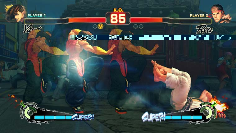 Bild frn SSFIV ARCADE EDITION