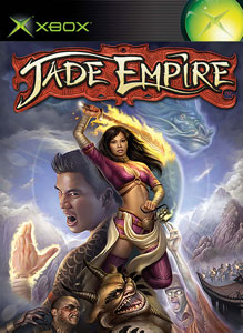 Jade Empire Theme