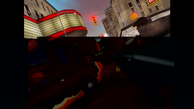 Image from Grand Theft Auto™ III