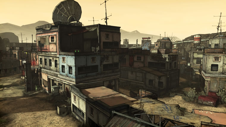 Image from Borderlands