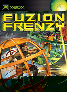 Fuzion Frenzy Picture Pack