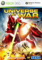 Universe at War: Earth Assault Masari - Pack imágenes