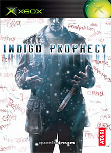 Full Game - Indigo Prophecy -- Indigo Prophecy Picture Pack