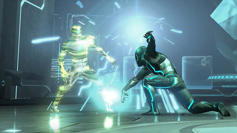 Tron: Evolution 이미지