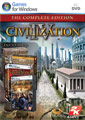 Civ IV: Complete
