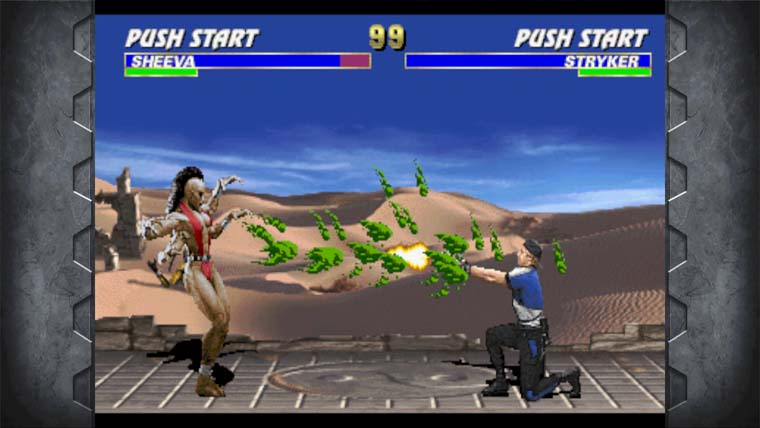 Image de Mortal Kombat: Arcade Kollection