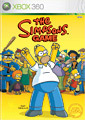 The Simpsons™ Game