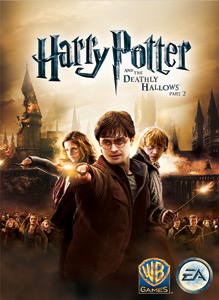 Harry Potter (DH2)