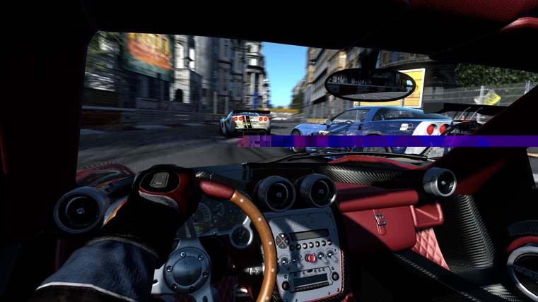 Image from Need for Speed SHIFT
