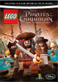 LEGO Pirates Caribbean