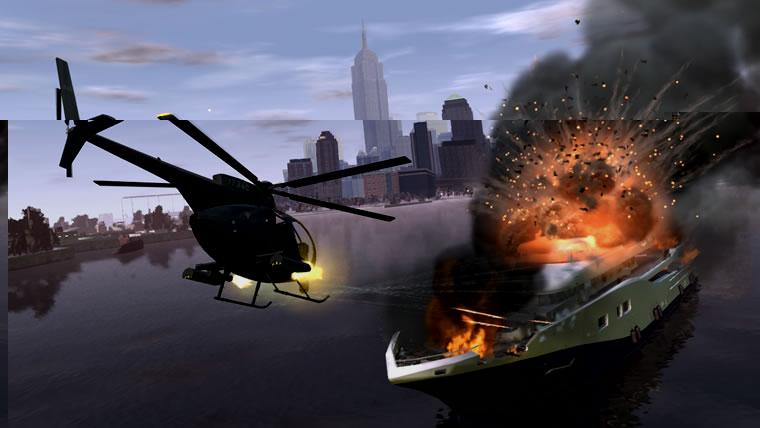Bild frn GTA IV: EFLC