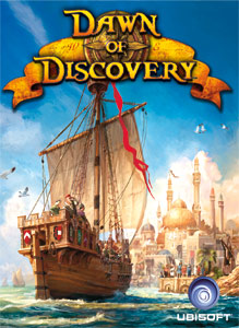 Dawn of Discovery Gold