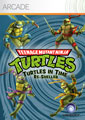Turtles In Time Re-Shelled