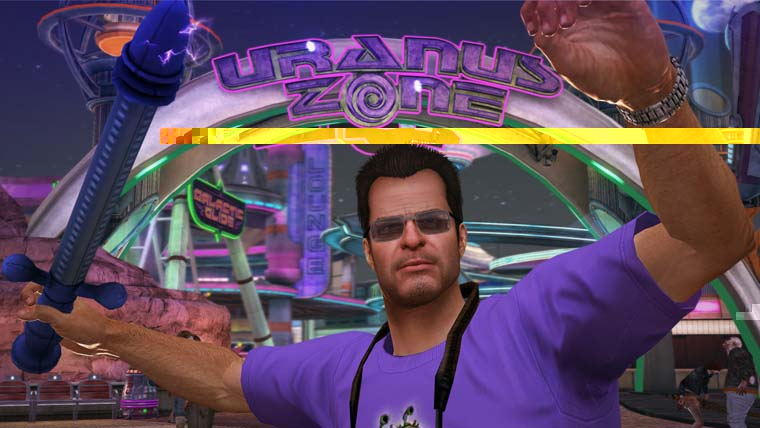 Snímek ze hry Dead Rising 2 Off The Record