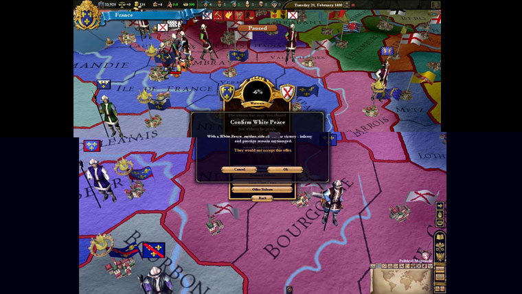 Image de EU3:Heir to the Throne