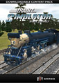 TS 2010: Blue Comet