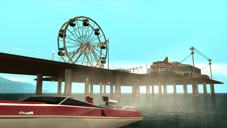 Image from GTA San Andreas