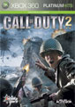 Call of Duty 2: Skirmish Map Pack