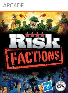 Risk Factions-RELOADED