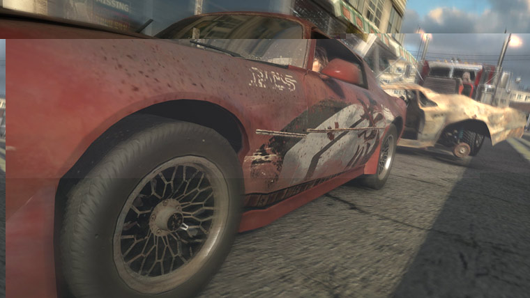 Image from FlatOut UC (PC)