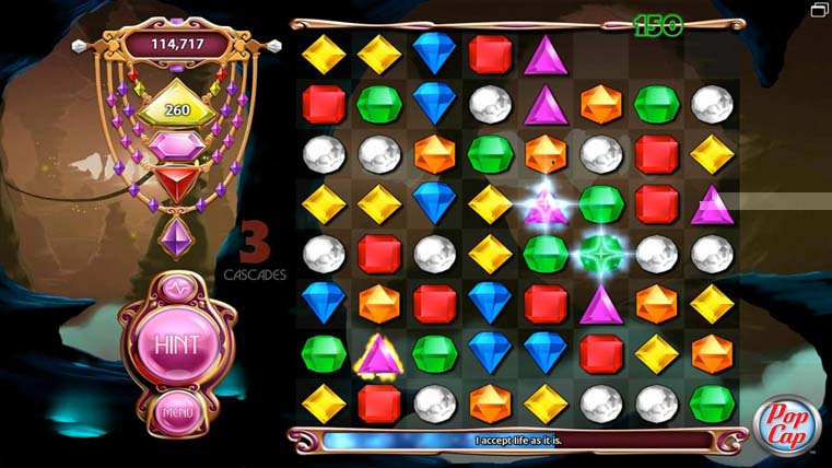 Bejeweled 3 