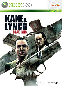 Kane &amp; Lynch Picture Pack