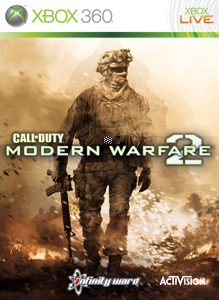 Call Of Duty Modern Warfare 2 Stimulus Harita Paketi İndir