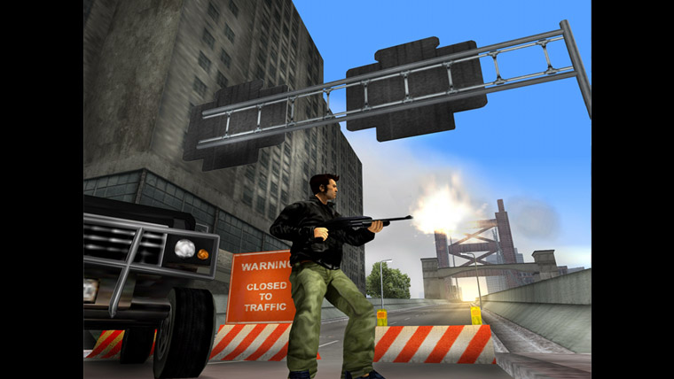 Image de Grand Theft Auto III