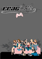 Ubisoft Frag Dolls Ninjas vs Pirates Picture Pack