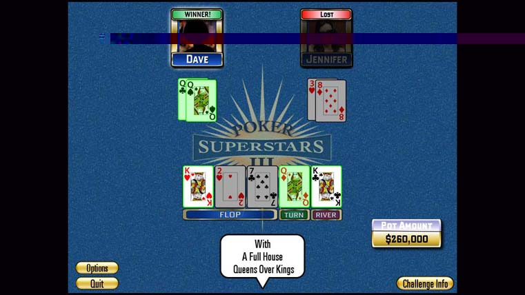 Image de Poker Superstars III