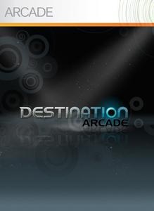 Destination: Arcade