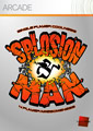 Splosion Man