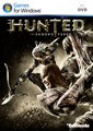 Hunted Demon's Forge