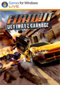 FlatOut UC (PC)