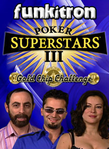 Poker Superstars 3 Free