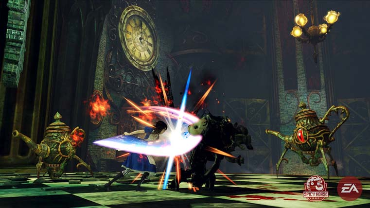 Image de Alice: Madness Returns