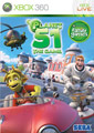 Planet 51: The Game - Theme