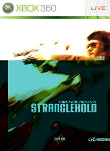 Trailer - Stranglehold: The E3 Trailer (HD)