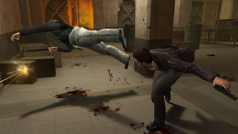 Image from Max Payne 2