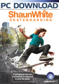 Shaun White Skate