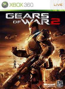 Tema gratuito de Gears of War 2