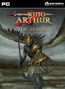 King Arthur The Saxons