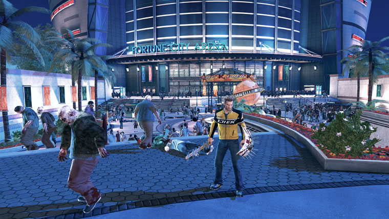Imagen de Dead Rising 2