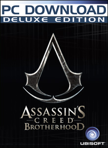 AC Brotherhood Deluxe